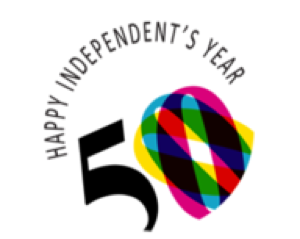 Happy 50 Independent's year